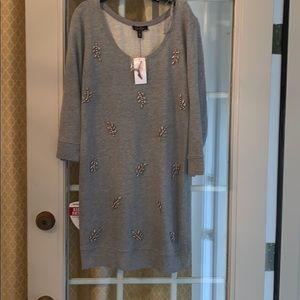 Jessica Simpson dress.